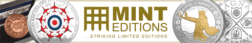 Mint Editions Banner