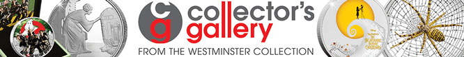 Collectors Gallery Mobile Banner