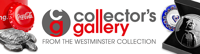 Collectors Gallery Small Banner 2