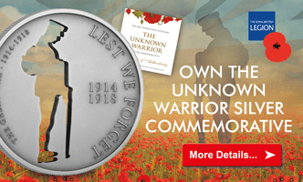 Unknown Warrior Medal (1)