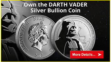 Collectors Gallery Homepage Banners Darth Vader 1