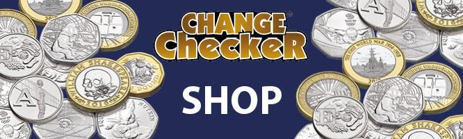 Change Checker Mobile Web Shop Banner