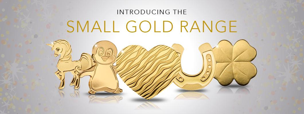 Small Gold Coin Range Page Banner 1060X400