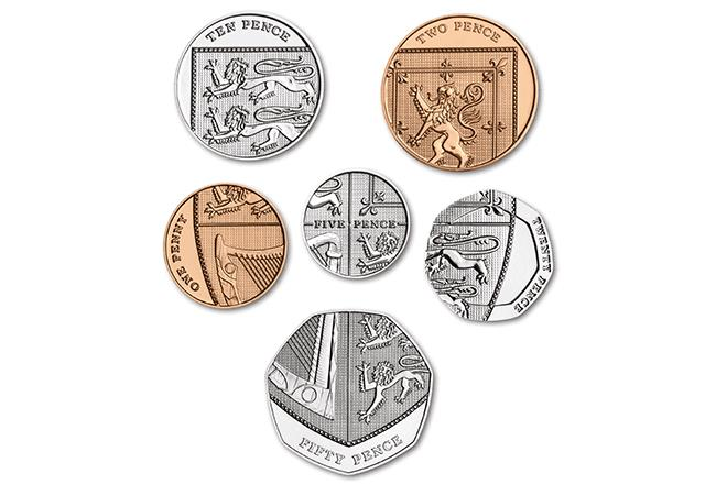 own all 13 of the uk 39 s brand new 2019 coins. Black Bedroom Furniture Sets. Home Design Ideas