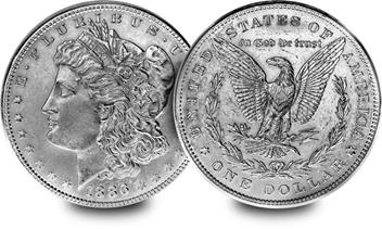 The Complete Morgan Dollar Mintmark Collection