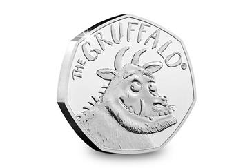 2019 Gruffalo 50P Coin Product Images2