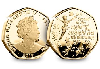 Peter-Pan-IOM-Gold-Proof-50p-Coin-Obverse-Reverse.png