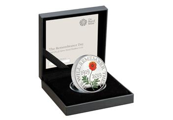 DY - 2019 Remembrance Day Silver Proof Piedfort Coin product page images-4.png