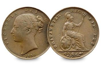 British-history-coin-collection-product-image-1839-Queen-Victoria-Young-Head-Farthing.jpg