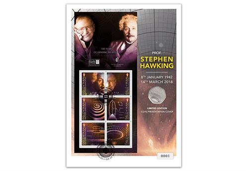 Stephen Hawking Large Cover Product Images Cover 1