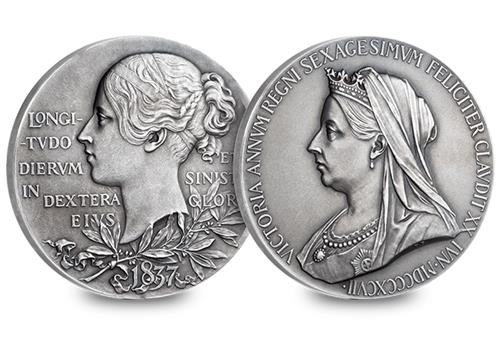 Queen-Victoria-Silver-Medallion-Both-Sides.png
